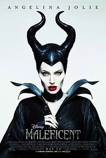 What can  the movie Maleficent, Love & Play teach us?