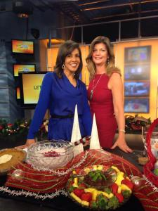 Lisa & Kellye Lets Talk Live Channel 8 News