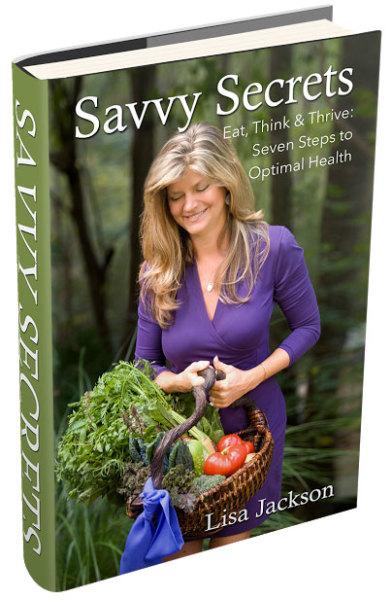 Savvy Secrets Book By Lisa Jackson